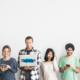 Webinar Elucidat: scopri come coinvolgere gli utenti attraverso una learning experience personalizzata
