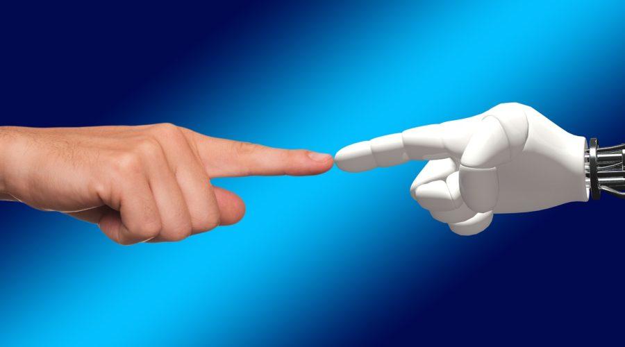 Intelligenza Aumentata, più che Intelligenza Artificiale. Punto di svolta per l'E-Learning.