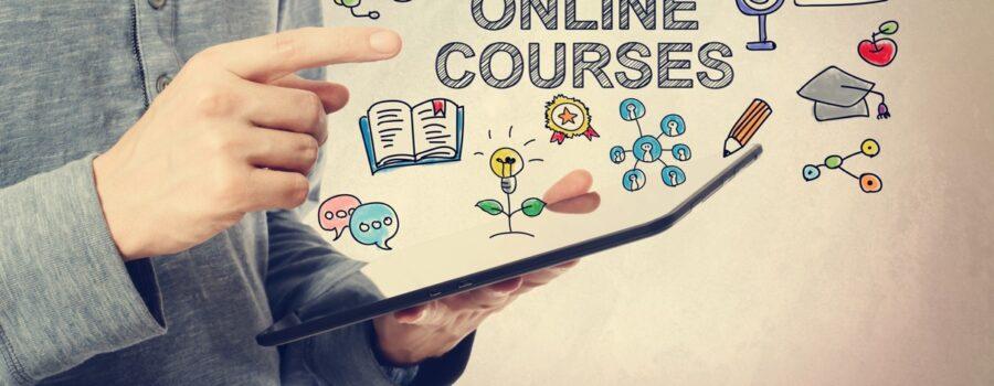 corso e-learning durata