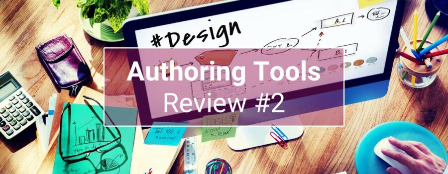 authoring tools adobe captivate
