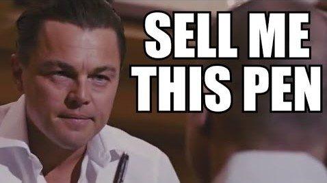 formazione dei venditori e della rete di vendita