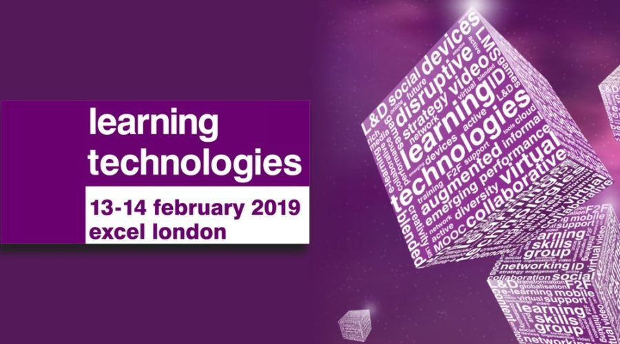 Learning Technologies 2019: vieni a scoprire Litmos LMS!  [Stand F35]