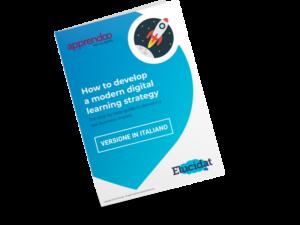 guida digital learning in azienda
