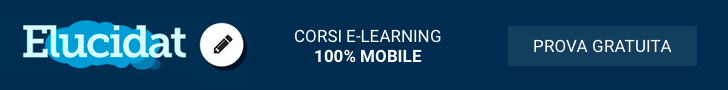elucidat software per creare corsi e-learning