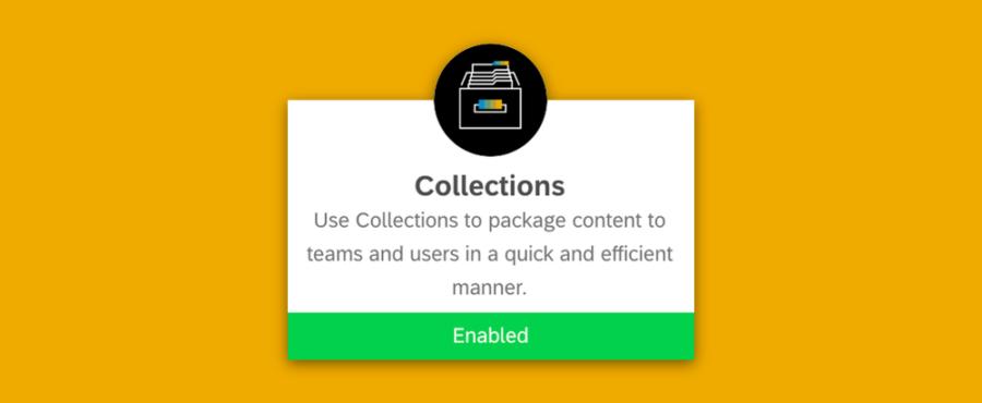 Come personalizzare la formazione aziendale con la funzione Collections di Litmos LMS